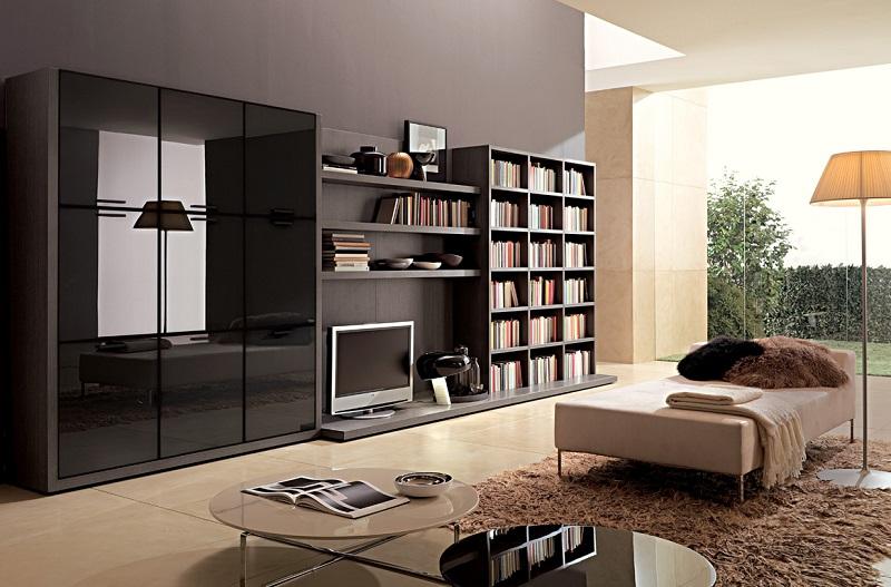 I mobili per arredare il proprio soggiorno